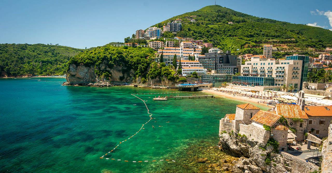 черногория море фото туристов салфетки могут быть