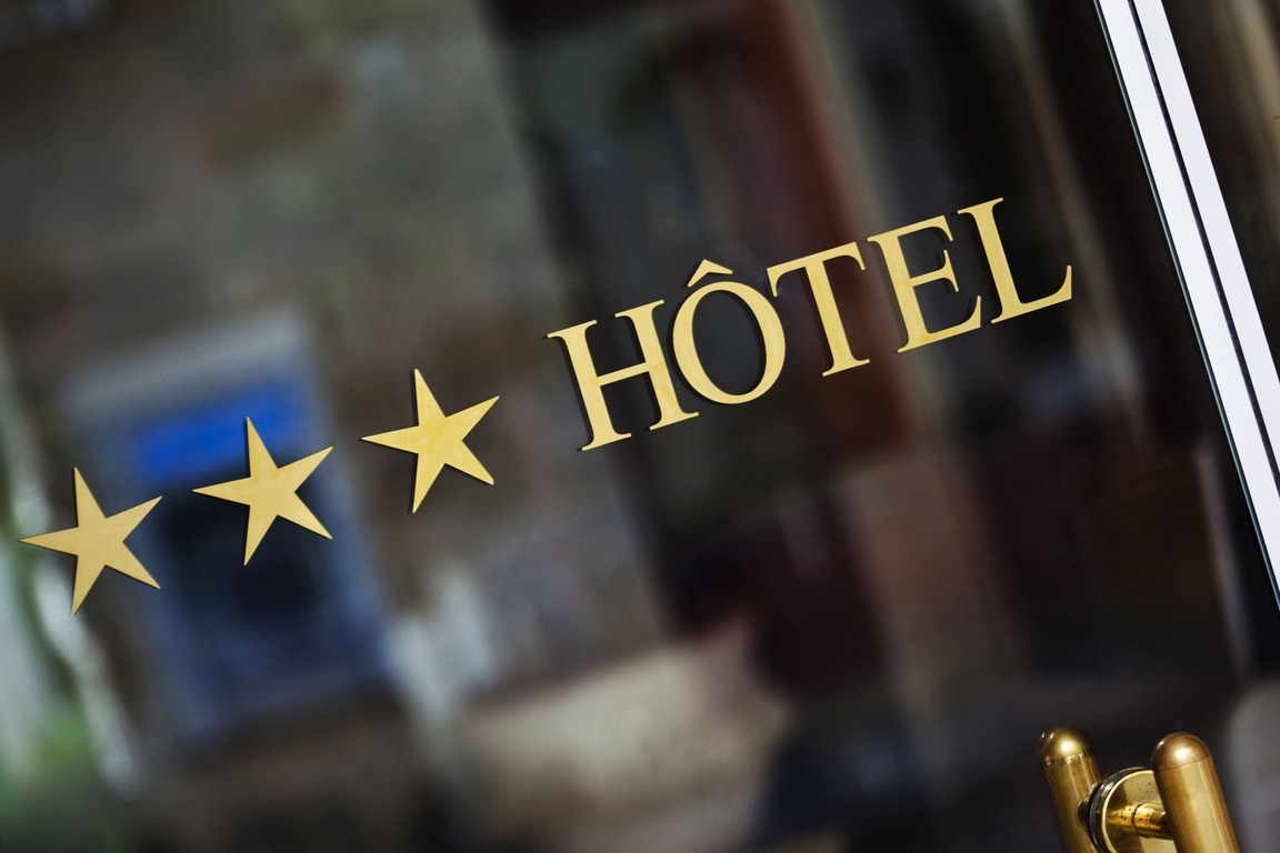 Классификация гостиниц картинка