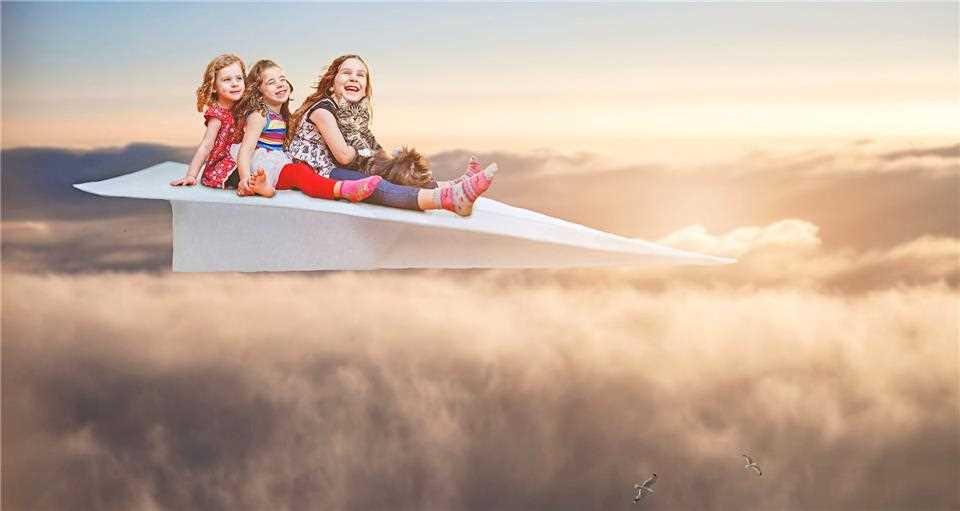 дети до 2 лет в самолете багаж