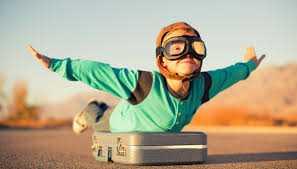 дети старше 2 лет в самолете
