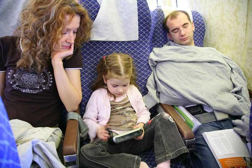 детский гамак в самолет купить