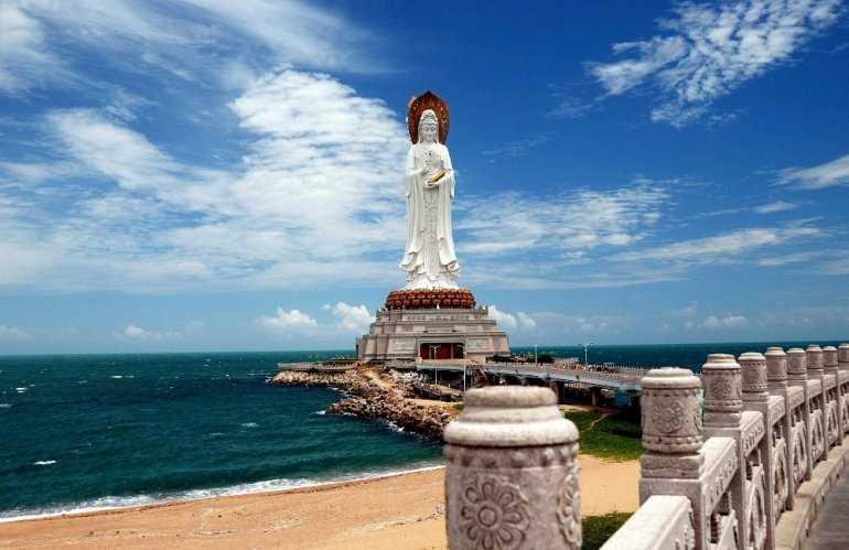 Хайнань разблокирует социальные сети для туристов