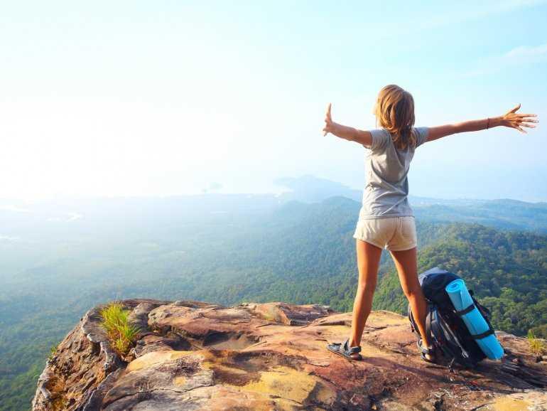 Путешествуем самостоятельно: пошаговая инструкция