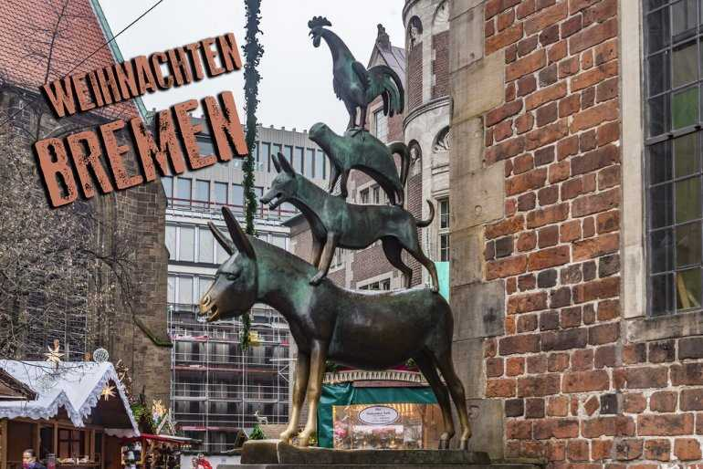 Что говорят туристы о городе Бремен?