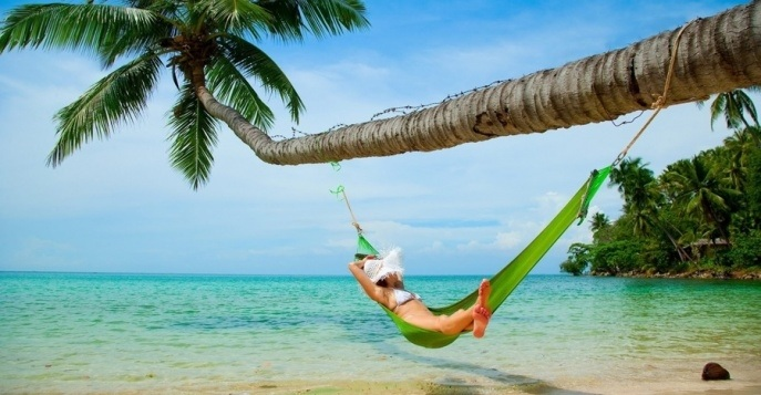Шесть причин поехать на Бали