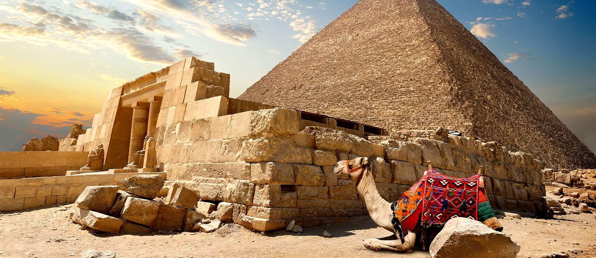 Египет. Колорит страны