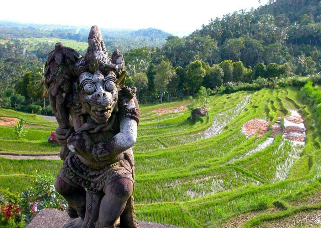 Занимательная история Индонезии от времён до исторических до наших дней