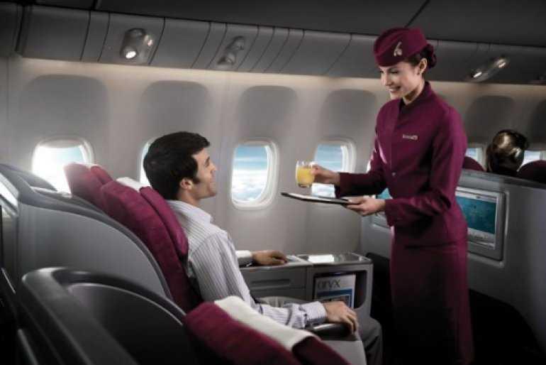 Самолеты будущего - летают уже сейчас!