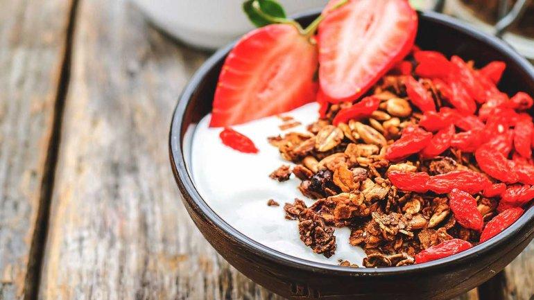 Чем полезна и вредна ягода годжи