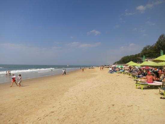 Интересное о Ломбоке - Selang Belanak Beach - наш любимый пляж