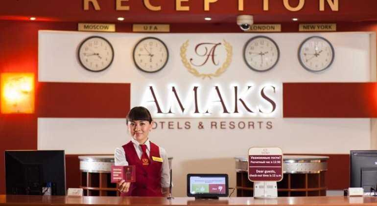 Секреты отелей: Классификация размещения