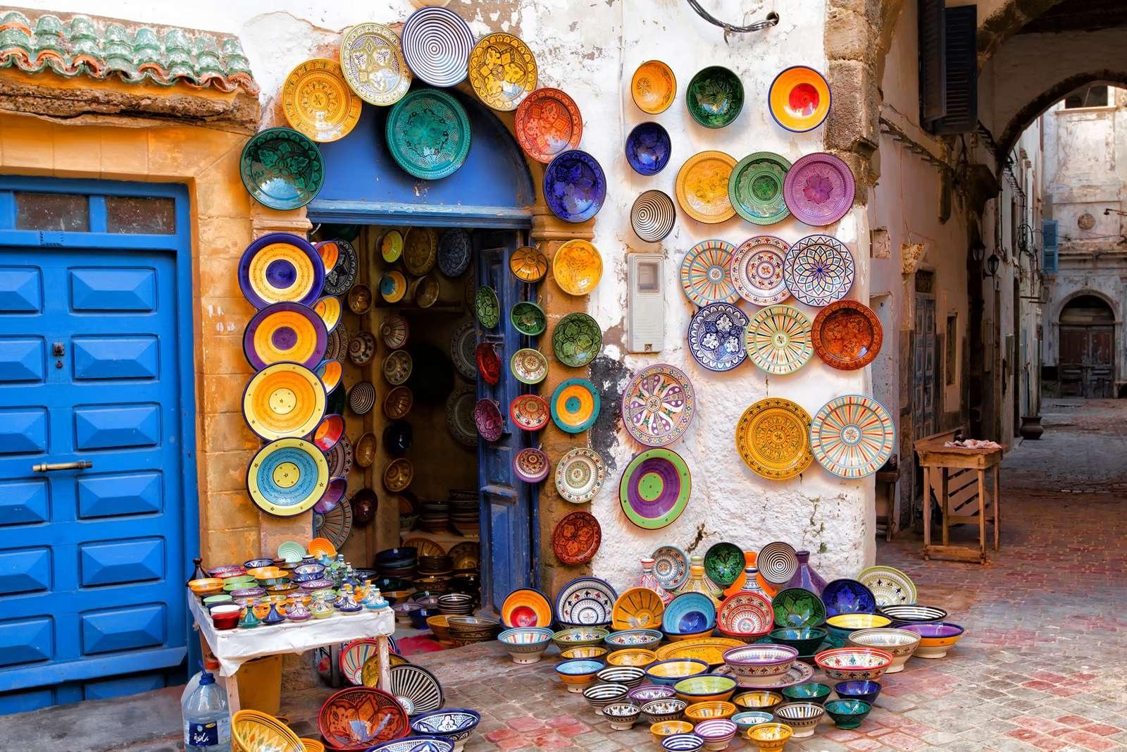 Марокко: Краткая справка