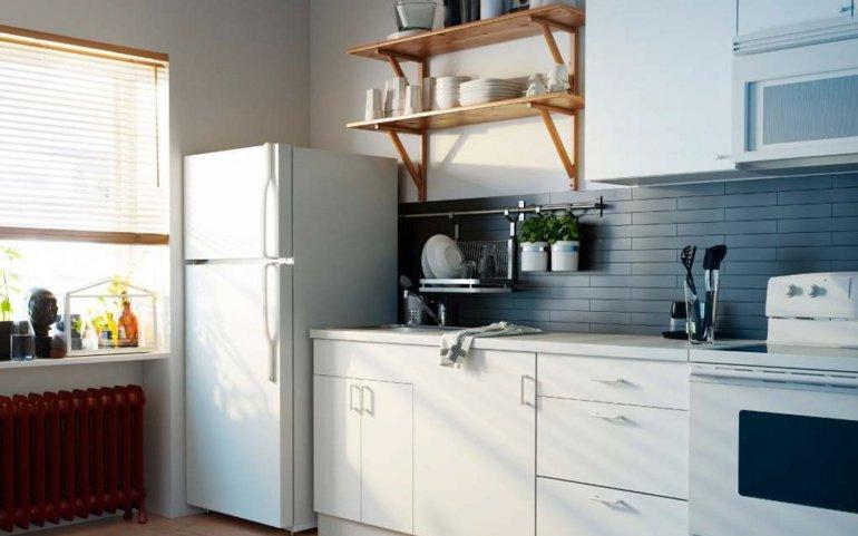 Помощь при выборе холодильного шкафа