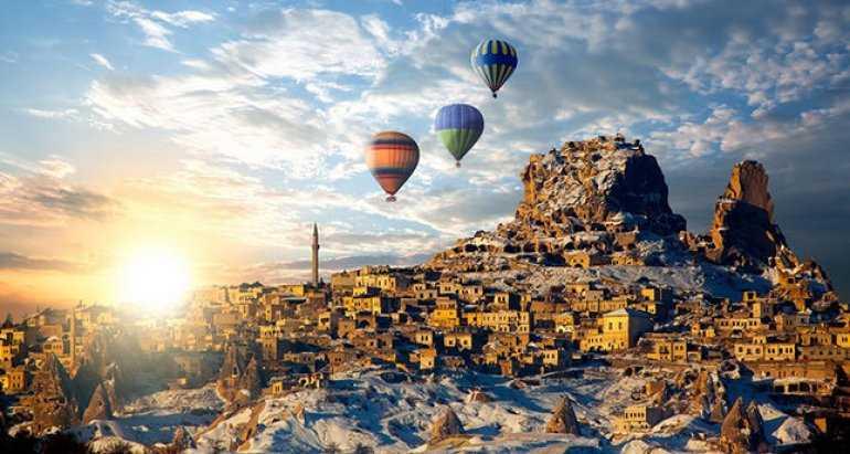 Как правильно вести себя в Турции