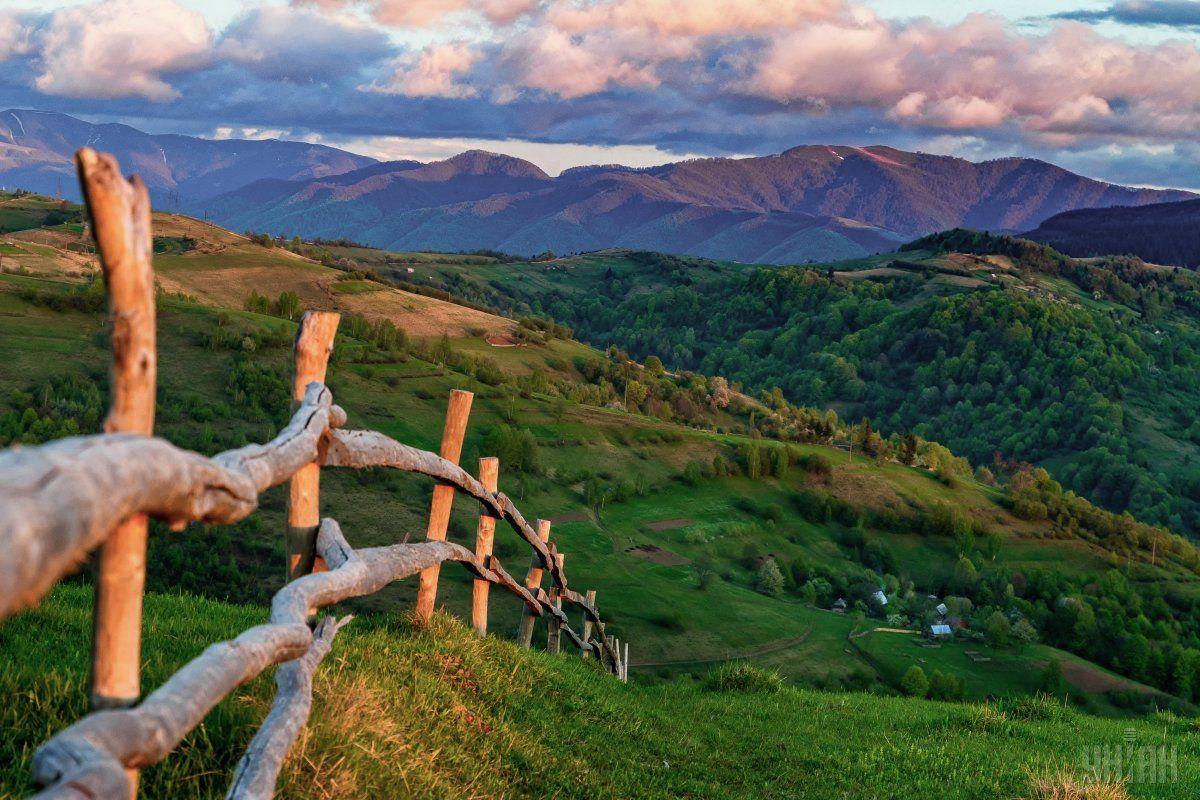 Каким может отдых: поездка в горы