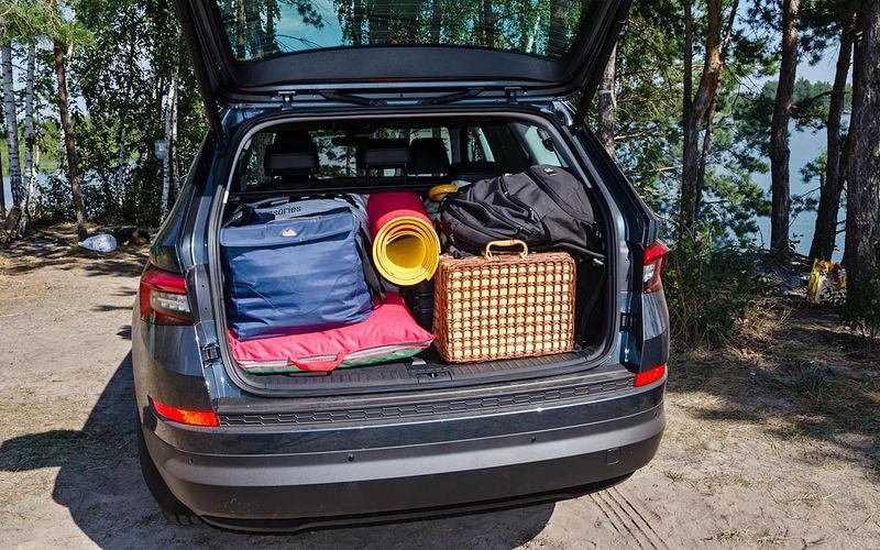 Что взять с собой в путешествие на автомобиле