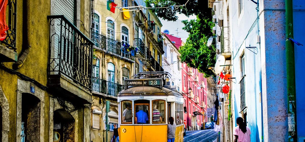 Авиабилеты в Лиссабон из Санкт-Петербурга – возможность прекрасно отдохнуть