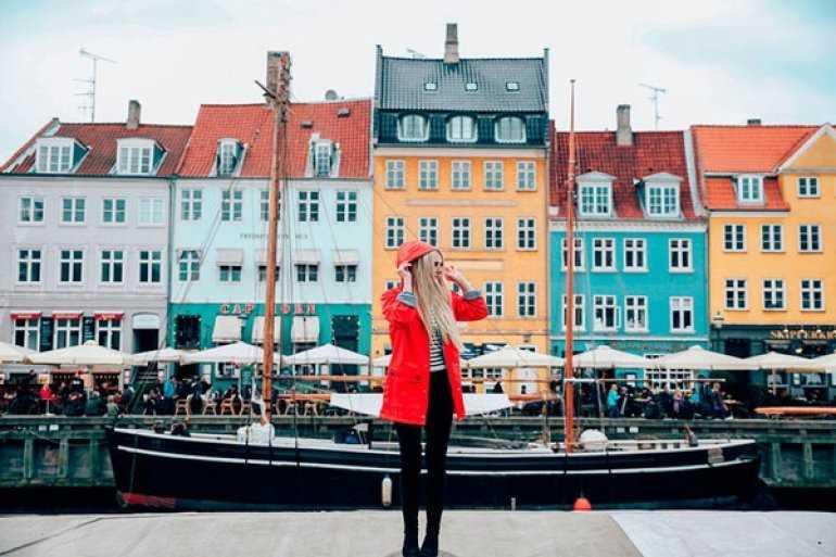 Дания: Краткая справка