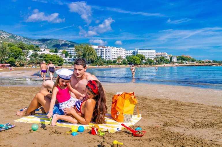 Путешествуем с детьми: Как выбрать правильный отель