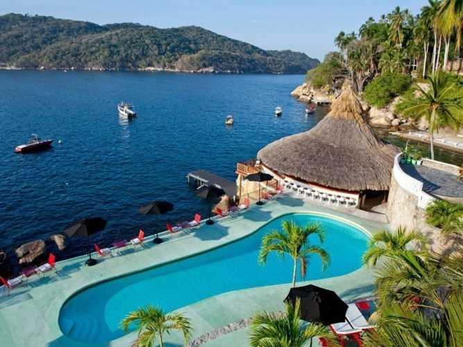 Незабываемая экзотика - Филиппинские острова