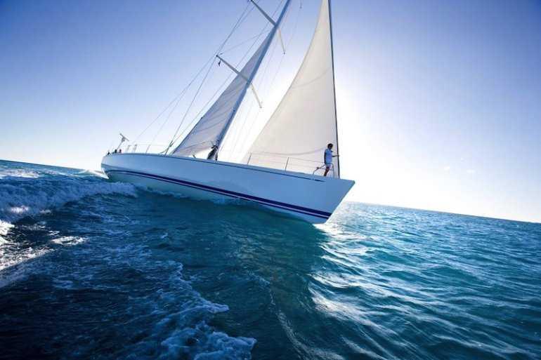 Секреты яхтинга: Выбираем шкипера