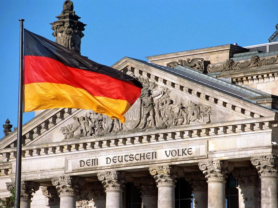 Страховка в Германию