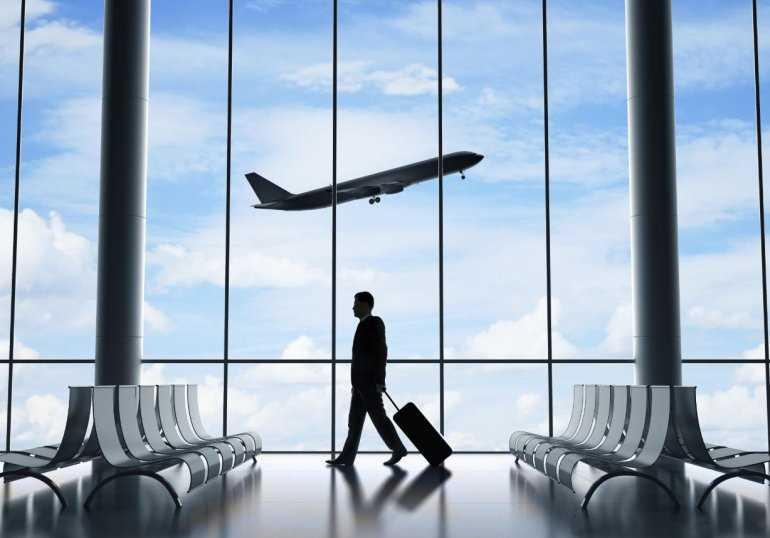 Не люблю ждать! или чем заняться в ожидании вылета