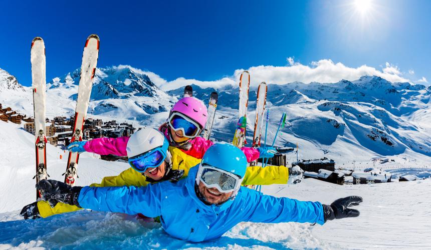 Зимние каникулы в Австрии нам помогли провести ставки на спорт, букмекерская контора Вулканбет