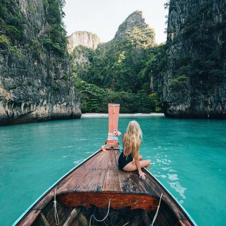 Осторожно: В Тайланде орудуют мошенники со скутерами на прокат.