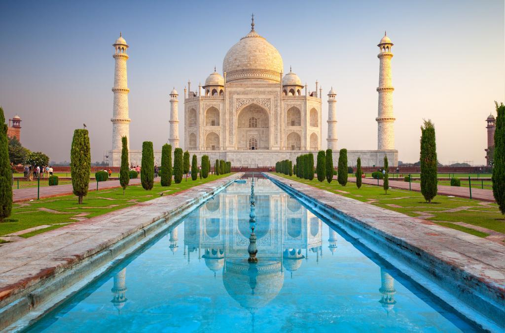 Советы для женщин, собирающихся в Индию