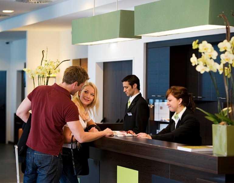 Определен рейтинг лучших гостиниц Новосибирска