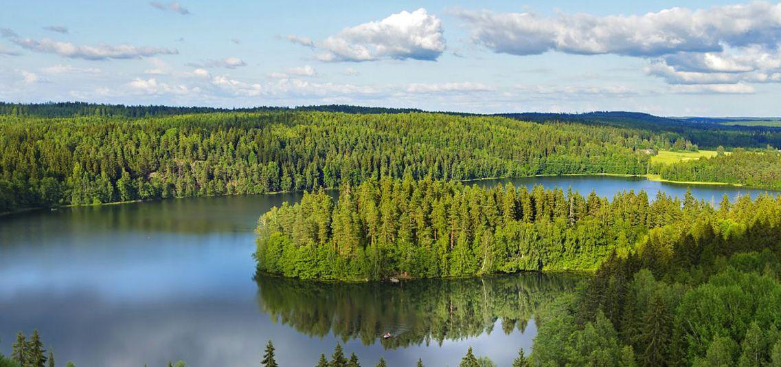 За праздником в Финляндию