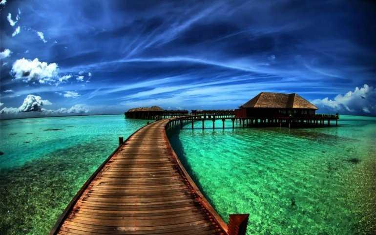 Барбадос: краткая географическая справка