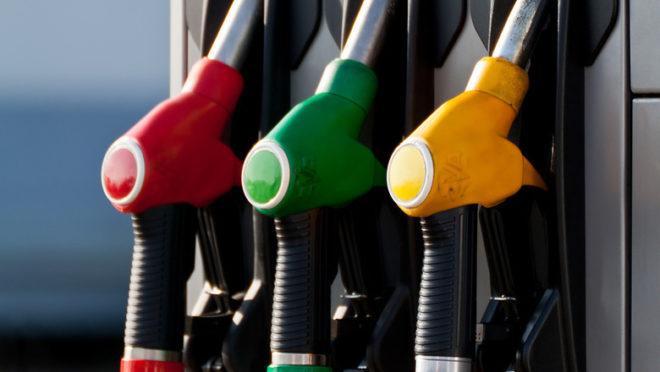 Как сэкономить на бензине в Германии