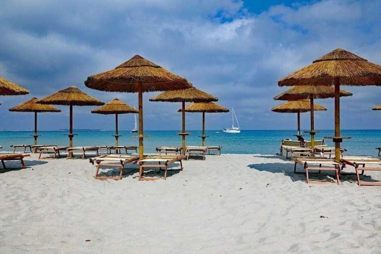 Багамские острова: краткая географическая справка