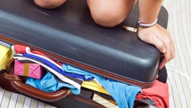 Новые правила провоза жидкости в самолетах