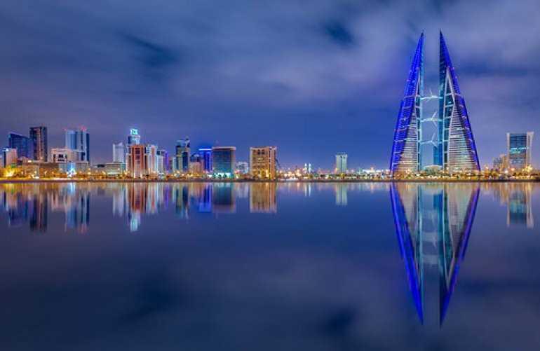 Бахрейн: краткая справка