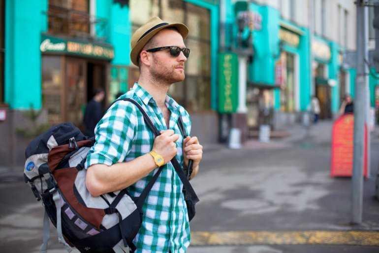 5 вещей, которые нельзя делать в других странах