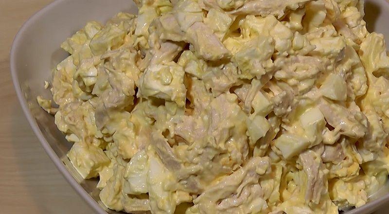 Картофельные салаты со всего света