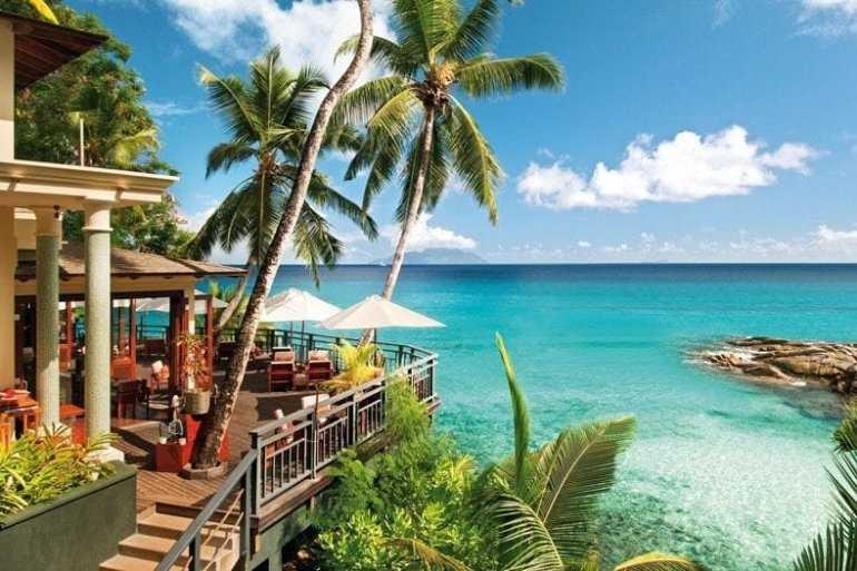 География и климат Доминиканы