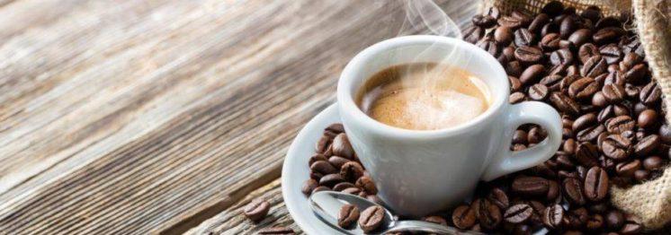 3 рецепта кофе
