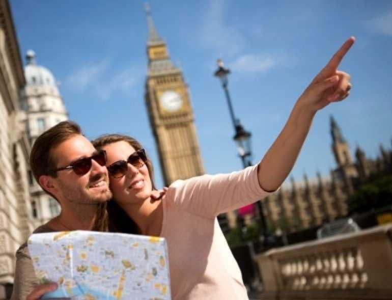 Бронирование туров онлайн