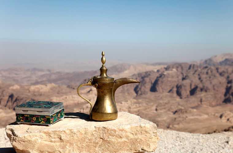 Иордания. Краткая справка