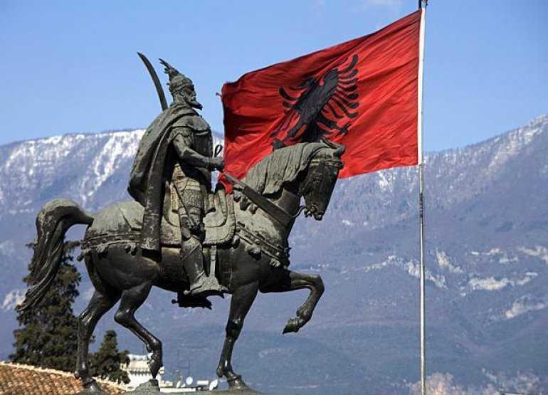Албания - краткая справка