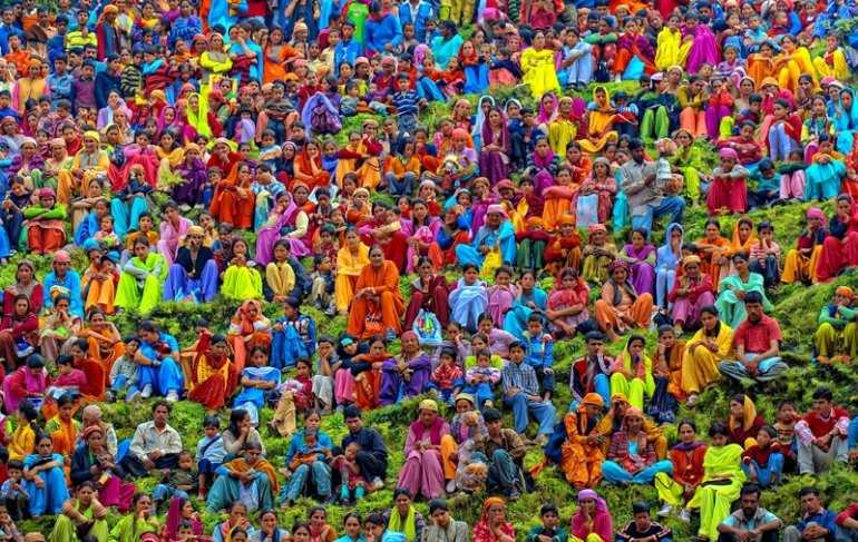 Бангладеш: краткая географическая справка