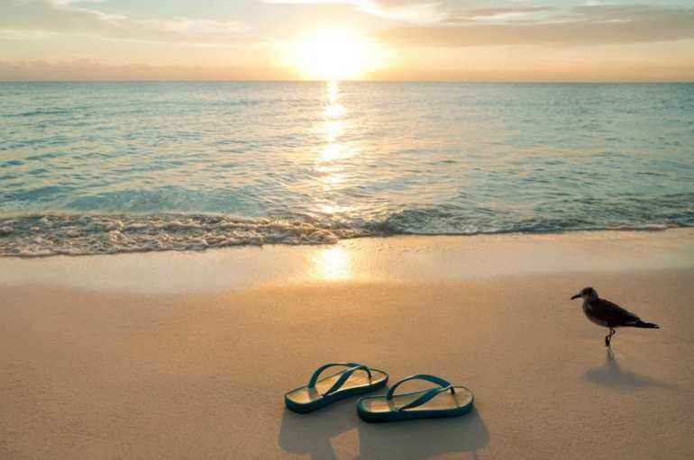 Пхукет внедряет технологию «Умный пляж»