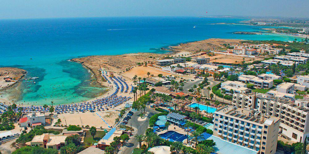 Кипр — отдых на любой вкус