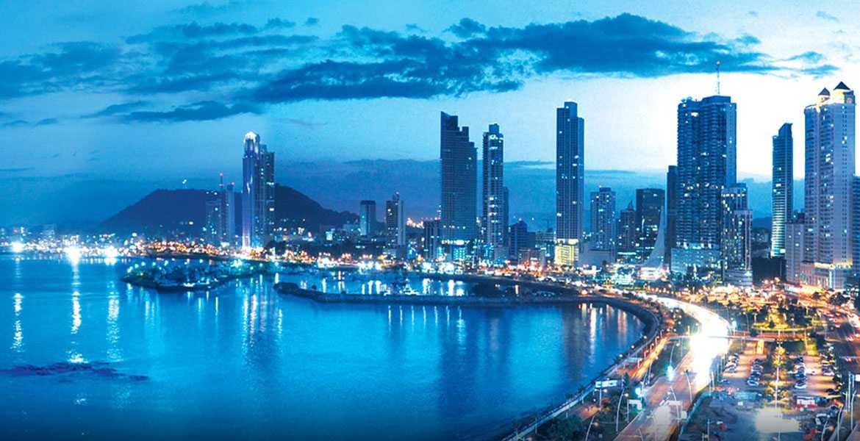 Сокровище двух океанов - Панама