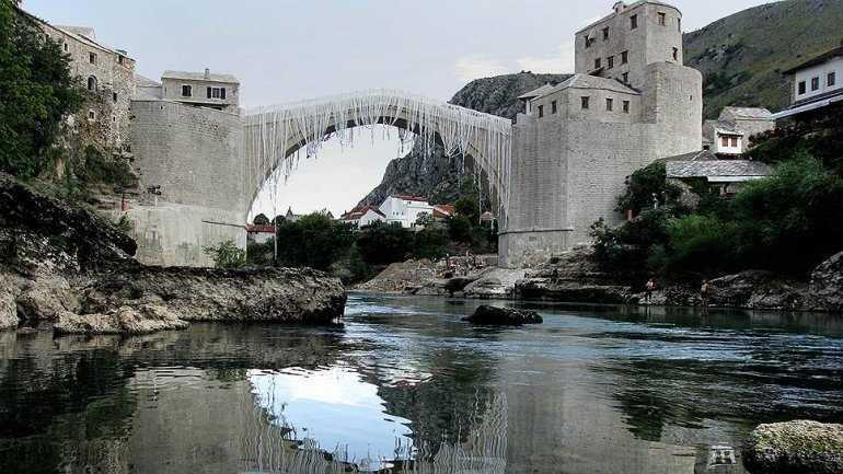 Босния и Герцеговина: краткая географическая справка