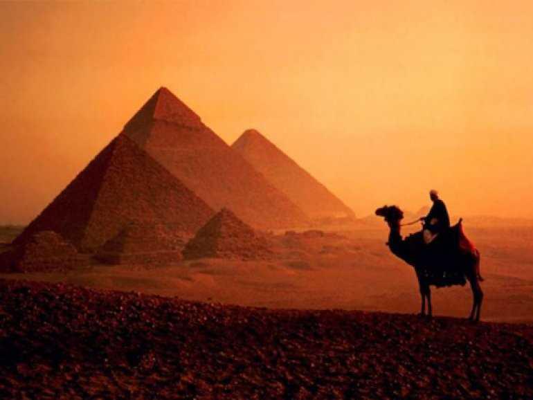 Западная Сахара - краткая справка